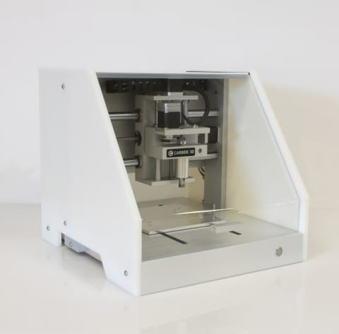 Nomad 883 Pro - High Performance Desktop Cnc Machine