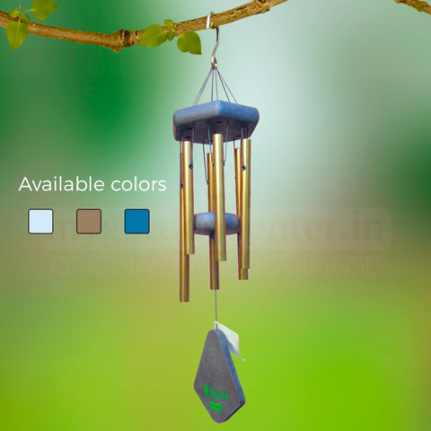 Natures Melody Wind Chimes 18""