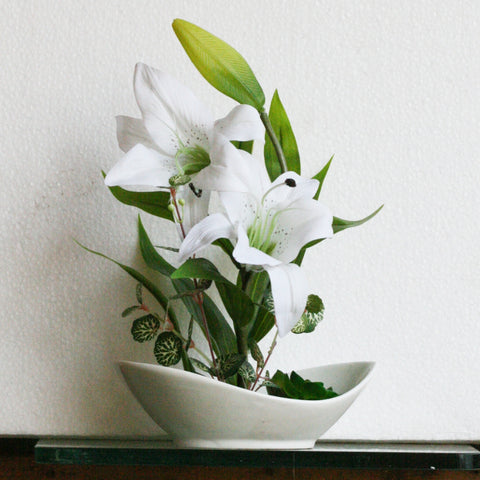 Artificial Oriental Lily