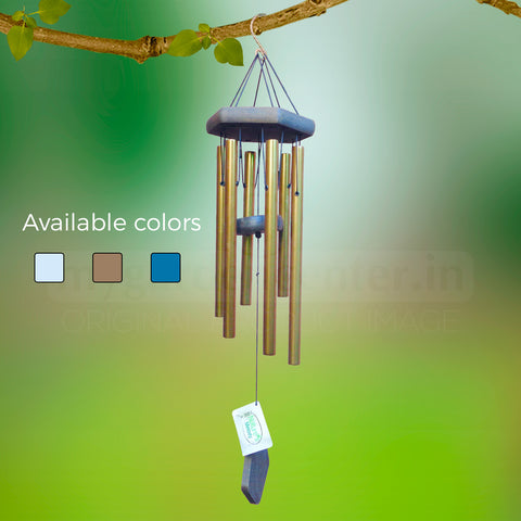 Natures melody Wind Chimes 24""