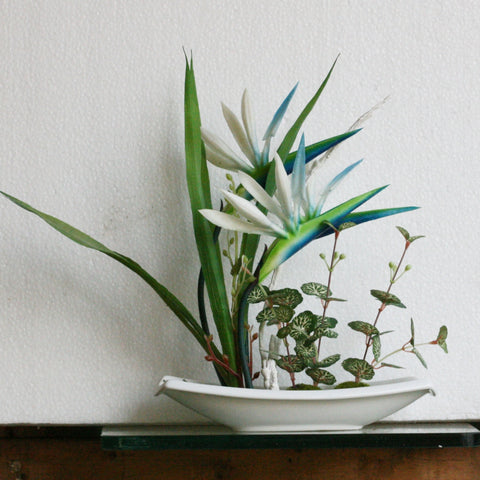 Bird of Paradise Arrangement