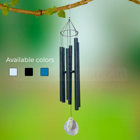 Natures Melody Wind Chimes 42""