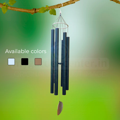 Natures Melody Wind Chimes 56""