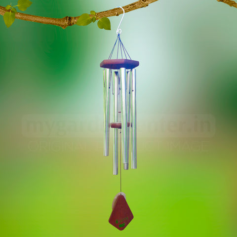 Natures Melody Wind Chimes 36""