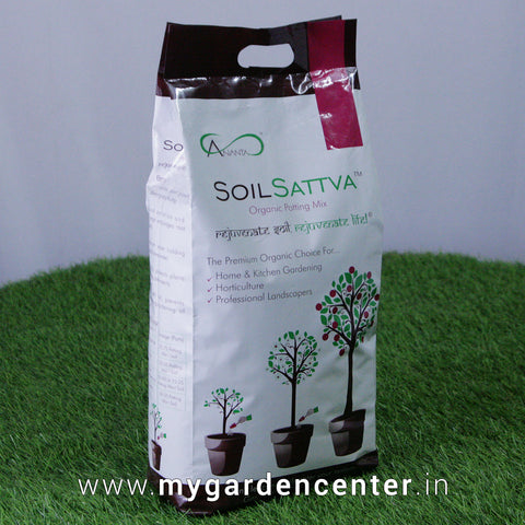 Soil Sattva ( Organic Ptting Mix)
