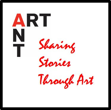 Sharing Stories Through Art