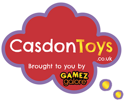 Gamez Galore (CasdonToys.co.uk)