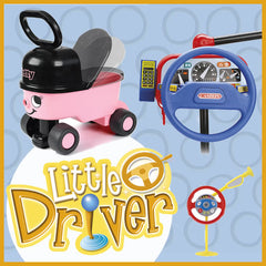 Little Driver Casdon Toys