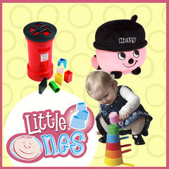 Little Ones Casdon Toys