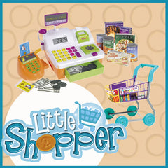 Little Shopper Casdon Toys