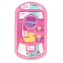Bath & Potty for Dolls