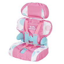 Car Booster seat for Dolls