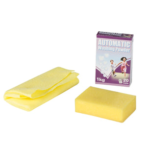 Henry Household Cleaning Set