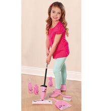 Hetty Floor Cleaning Set
