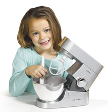 Kenwood Titanium Toy Mixer