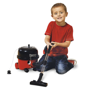 Little Henry Toy Vacuum Cleaner