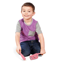 Hetty Children's Handheld Vacuum Set