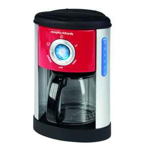 Morphy Richards Toy Coffee Maker & Cups