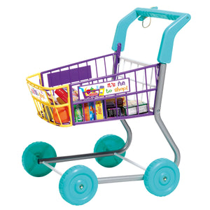 Kids Shopping Trolley