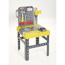 Tool Box Workshop Toy