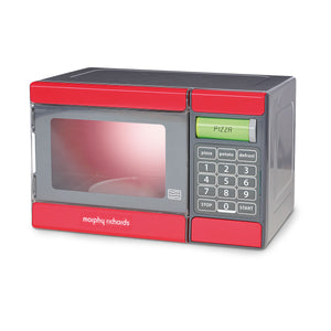 Morphy Richards Toy Microwave