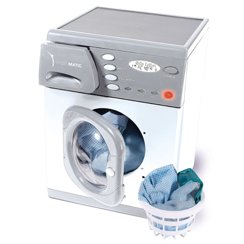 Electronic Toy Washer