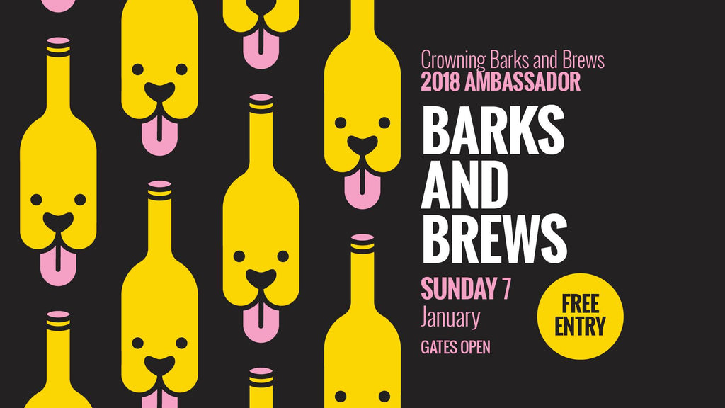 Bark and Brews