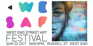 West End Street Art Festival