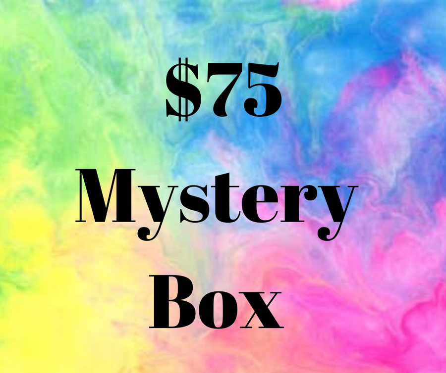 $75 mixed box