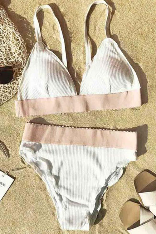 Awadolls To The Beach Bikini Set