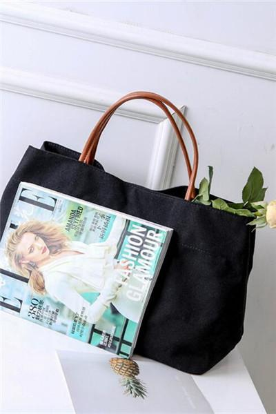 Awadolls Canvas Tote Bag
