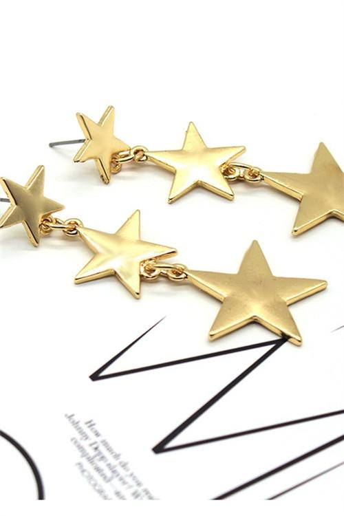 Awadolls Fashion Star Earring
