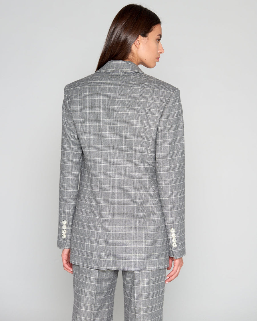 Marlen Jacket Gray