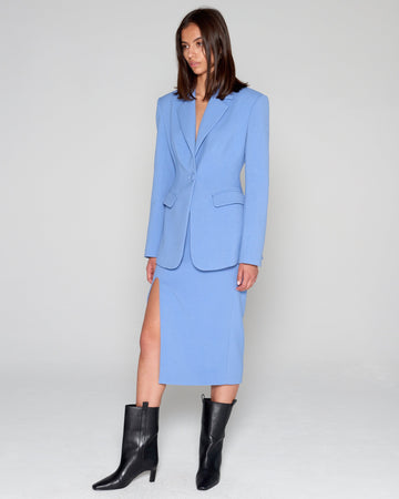Jaqueline Suit Blue