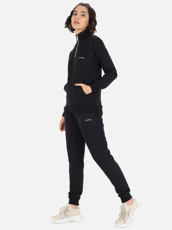 GRIFFEL Pack of two Red-Royal  T-shirt, has a polo collar, With Pocket and Short sleeves