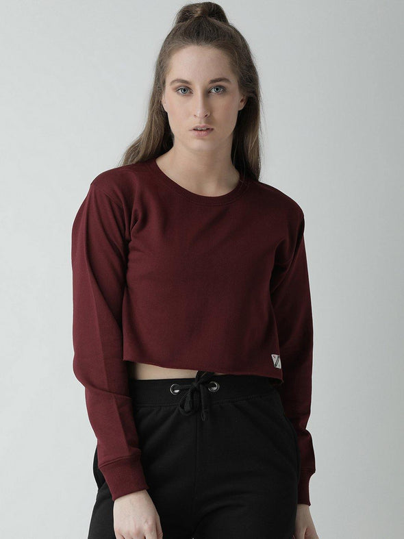 Griffel Women's Fitted Basic Solid Top