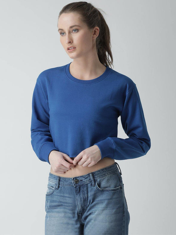 Griffel Women's Fitted Basic Solid Top - griffel