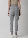 Griffel Women's Basic Solid Trackpant