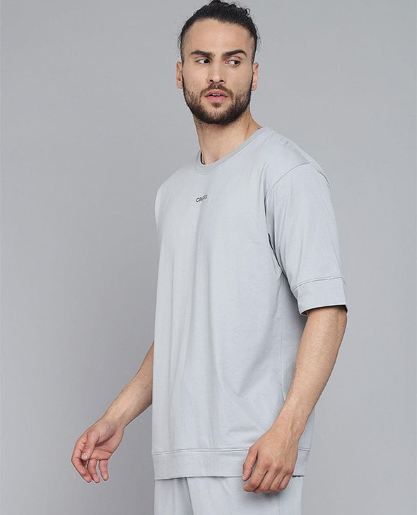 Griffel Men's Stylish Full Sleeve Polo T-shirt with Sleeve With Collar - griffel