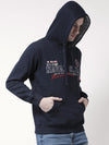 Griffel Men's Full Sleeve Sweatshirt with Hood - griffel