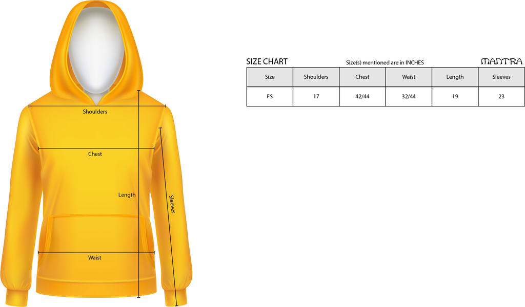 size-chart-hoodie