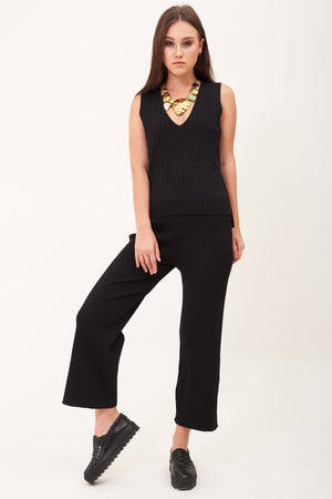 Mantra Pakistan KNITTED JUMPSUIT | DRESS