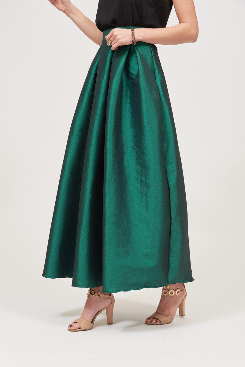 Mantra Pakistan LONG SKIRT | BOTTOMS
