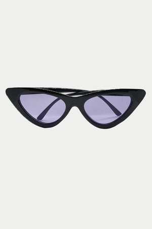 Mantra Pakistan BLACK CAT EYE SUNGLASSES | ACCESSORIES