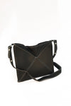 CROSSBODY SLING BAG WITH STITCH DETAIL