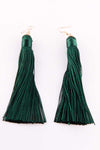 LONG TASSELS EARRINGS