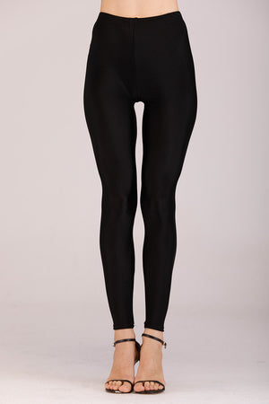 Mantra Pakistan SHINY TIGHTS | BOTTOMS