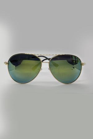 Aviator Sunglasses - Mantra Pakistan