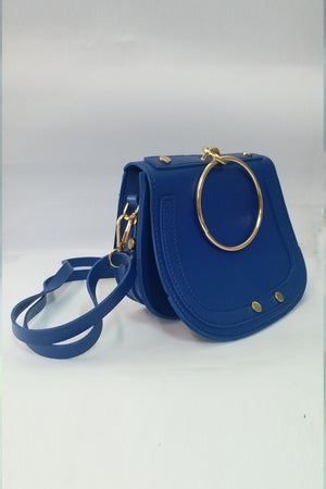 Blue Bag - Mantra Pakistan
