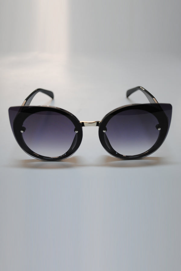 Mantra Pakistan Cat Eye Sunglasses | ACCESSORIES